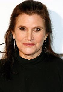 Carrie Fisher | Photo Credits: Andy Kropa/Getty Images