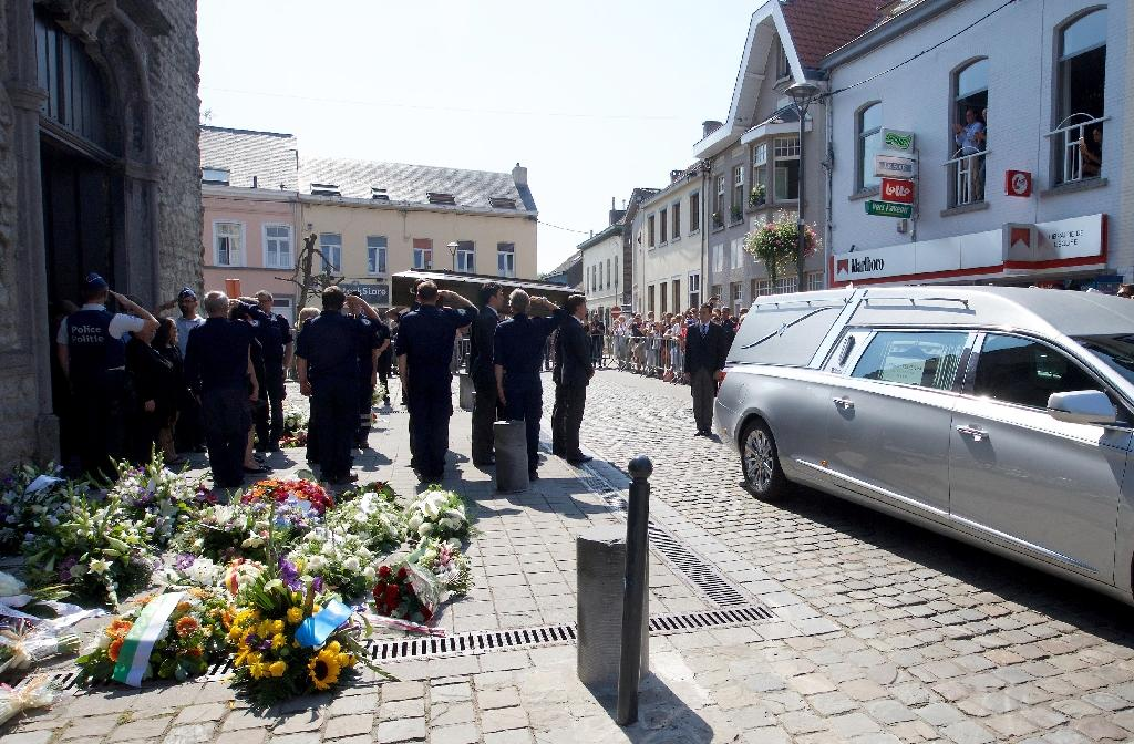 Hundreds bid farewell to Belgian jazz legend Thielemans