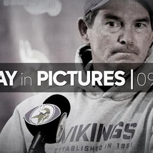Day in Pictures: 9/17/14