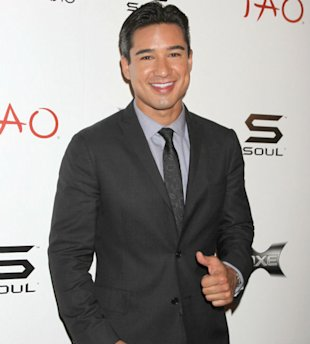 Khloe Kardashian To Be Joined By Mario Lopez On The X Factor USA?