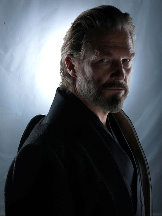 Tron Legacy Stills Walt Disney Pictures 2010 Jeff Bridges