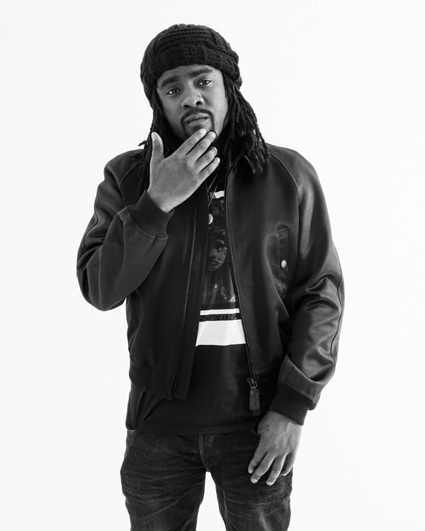 Wale Teams With Rihanna, Nicki Minaj on 'The Gifted'