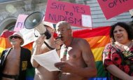 San Francisco Politicians Outlaw Public Nudity