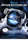 Poster of Space Station 3-D