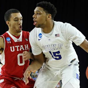 Utah Provides Blueprint To Defend Jahlil Okafor