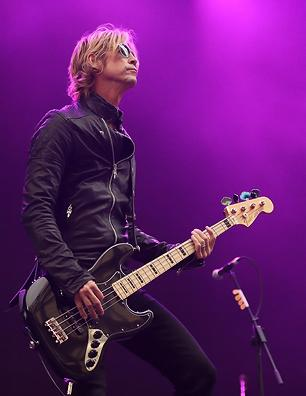 10 Things Duff McKagan Learned on the Summer Festival Circuit