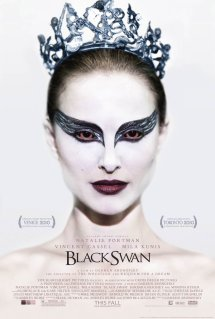 Poster of Black Swan
