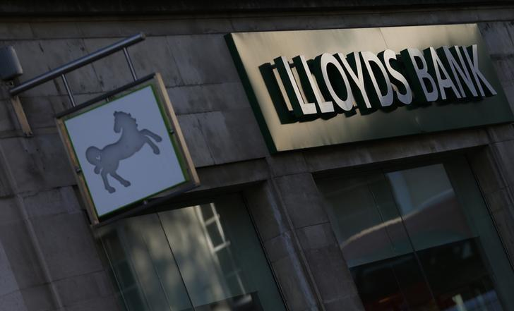 UK government cuts stake in Lloyds to below 11 percent