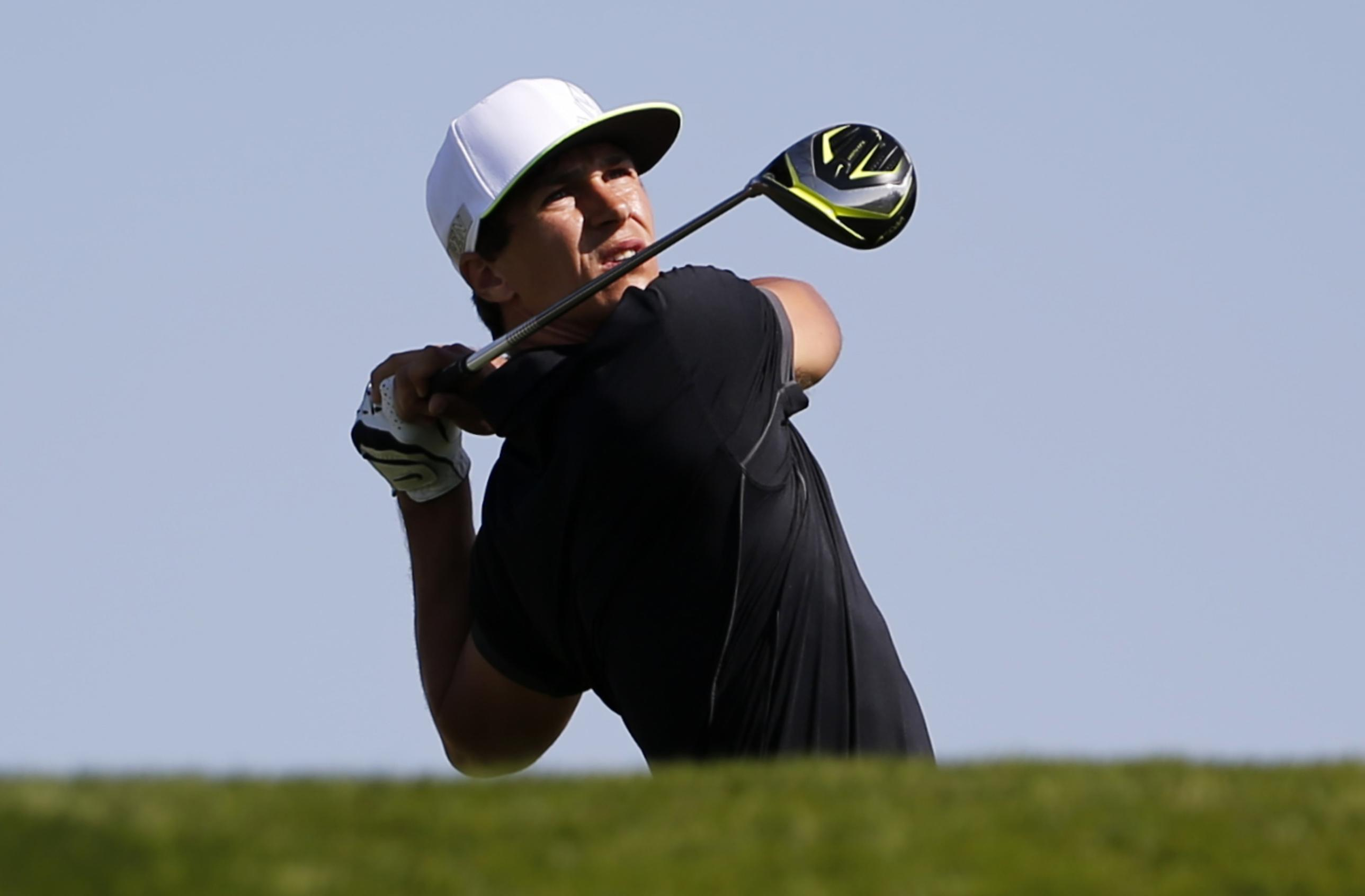 Olesen wins Alfred Dunhill Links Championship