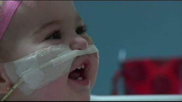 $3000 in donations for infant patient stolen