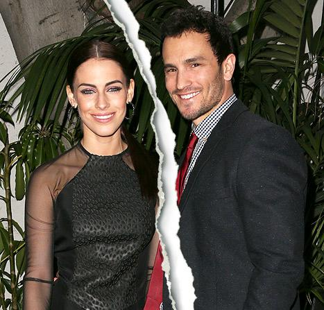 Jessica Lowndes Splits With Olympic Skier Jeremy Bloom