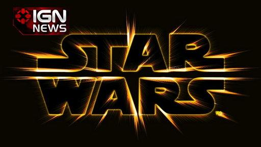 Abrams and Kasdan Take Over Star Wars: Episode VII Screenplay