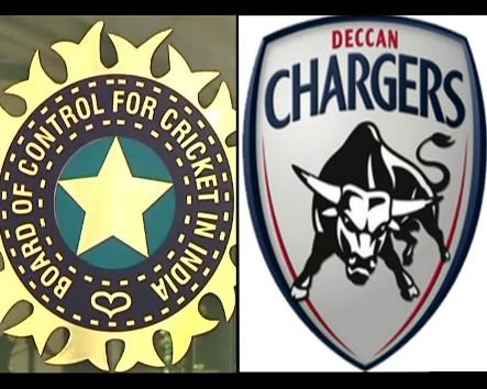 BCCI terminates Deccan Chargers from IPL