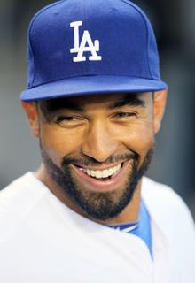 Kemp, Kershaw save Dodgers from NL West abyss