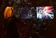 Video games zap their way into top New York museum