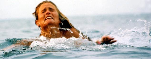 Whatever happened to 'Jaws' skinny-dipper?