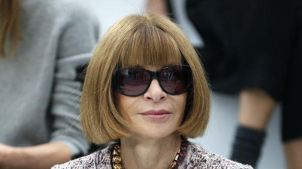 The Ambassador Anna Wintour Rumor Refuses to Go Away