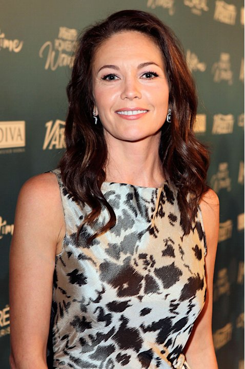 Variety's 2nd Annual Power of Women Luncheon 2010 Diane Lane