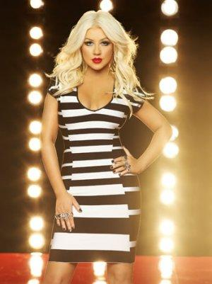 Christina Aguilera In Talks to Return to 'The Voice'