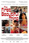 Poster of The First Beautiful Thing