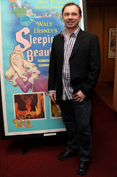 "The Academy Of Motion Picture Arts And Sciences' Last 70mm Film Festival Screening Of ""Sleeping Beauty"""