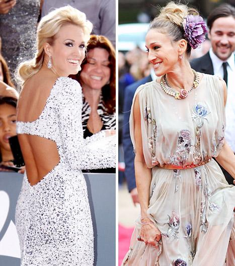 Celebrity Red Carpet Style on a Budget!