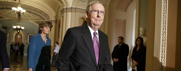 GOP-led Senate passes Keystone XL pipeline bill