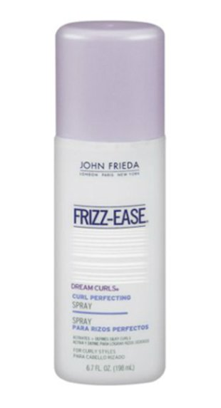 John Frieda Dream Curls