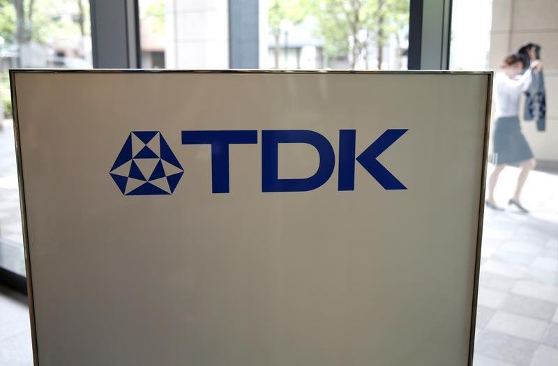 Exclusive - Japan's TDK in talks to buy iPhone supplier InvenSense: sources