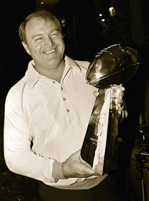 Hall of Fame coach Chuck Noll dead at 82