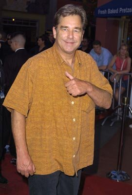 Premiere: Beau Bridges at the L.A. premiere of Universal Pictures' Van Helsing - 5/3/2004