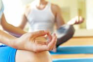 A new study links yoga with decreased inflammation in the body
