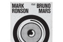 "Mark Ronson's ""Uptown Funk"" featuring Bruno Mars is a trans-Atlantic hit."