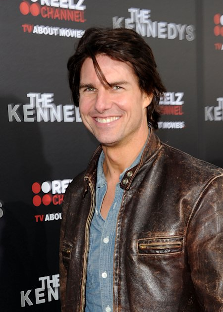 Tom Cruise/WireImage