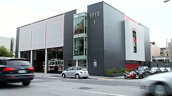 SFFD debuts first new fire station in 40 years