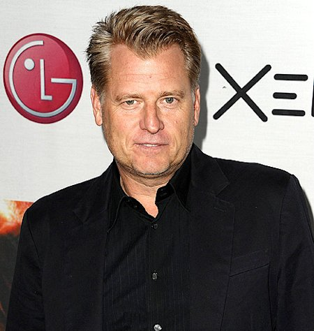 Joe Simpson, Jessica and Ashlee&#39;s Dad, Busted for DUI