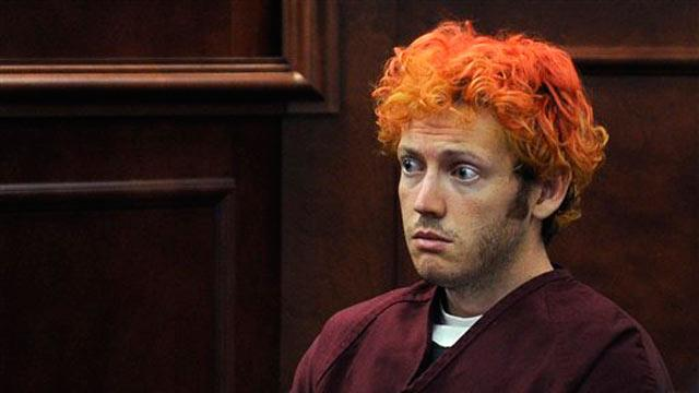 Colo. Shooting Suspect James Holmes Predicted to Be a 'Leader in the Future'