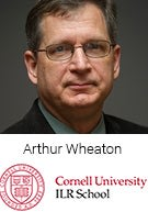 Arthur Wheaton, Cornell University