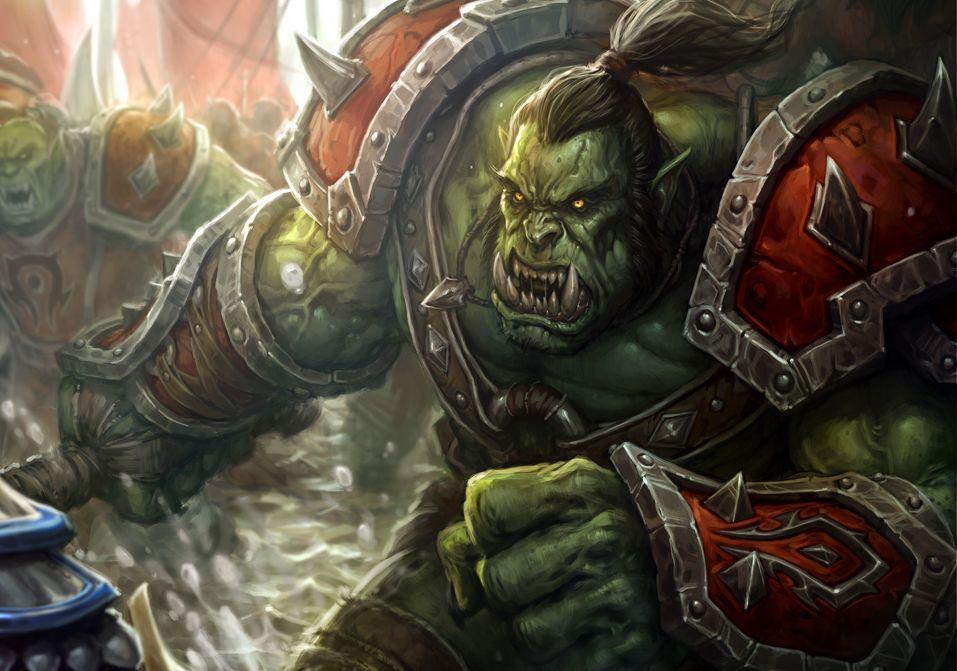 You'll Soon Be Able to Play WoW Without Spending Money