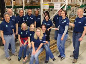 Huron Consulting Group Employees to Donate Time and Talents for Annual Day of Service