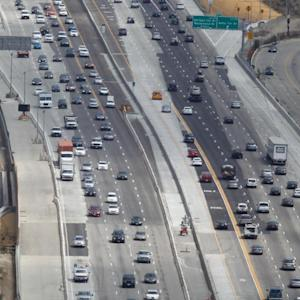 Jerry Seib: Gridlock May Kill Highway Funding
