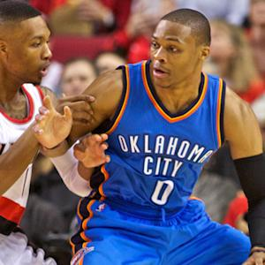 NBA Update: Russell Westbrook