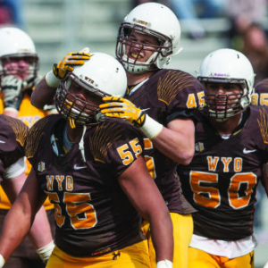 Inside MW Football – Wyoming