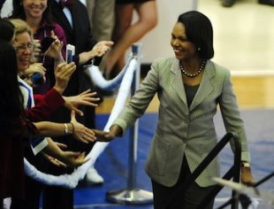 Rice takes on immigration's 'most vexing issue'