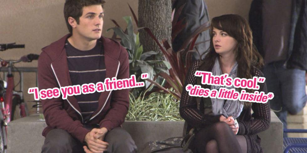 The 10 Worst Things Your Crush Could Ever Say to You