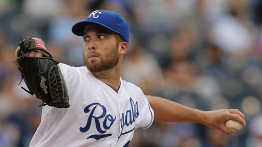Duffy tosses gem as Royals blank Orioles 1-0