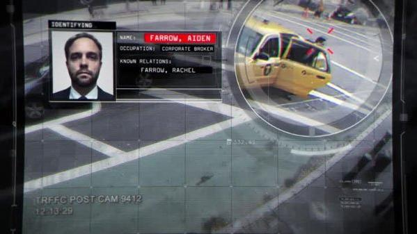 "Person of Interest ""The Cold War"" Review: The God Couple"
