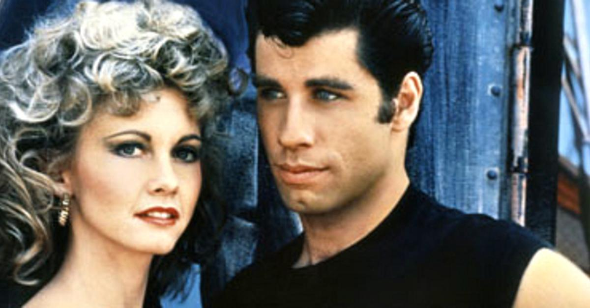 12 Random Facts About 'Grease'