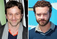 Breckin Meyer, Danny Masterson   | Photo Credits: Jim Spellman/WireImage.com; David Livingston/Getty Images