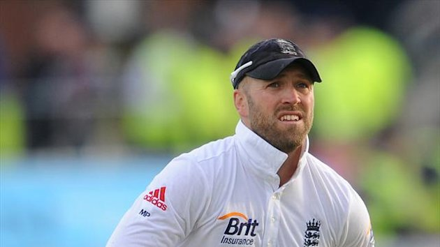 Matt Prior has remained unsold at the last two Indian Premier League auctions